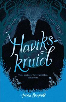 Irena Brignull - Havikskruid Jeugdboek over Heksen