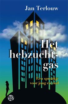 Jan Terlouw - Het hebzuchtgas Recensie Informatie