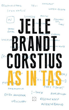 Jelle Brandt Corstius - As in tas