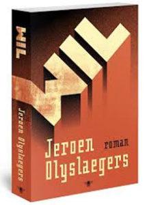 WIL - Jeroen Olyslaegers
