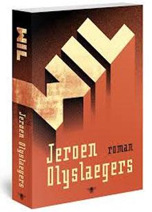 Jeroen Olyslaegers - WIL