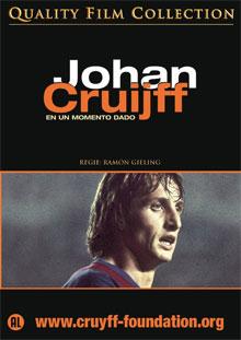 Johan Cruijff - En Un Momento Dado (DVD)