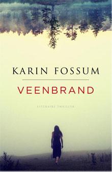 Karin Fossum - Veenbrand Recensie Noorse Thriller Informatie