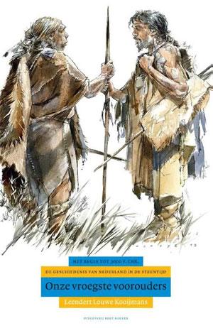 Leendert Louwe Kooijmans Onze vroegste voorouders Recensie