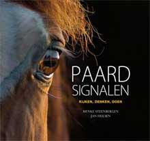 Menke Steenbergen Jan Hulsen Paardsignalen Recensie Paardenboek
