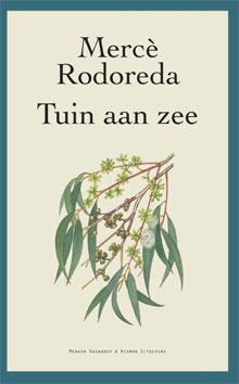 Mercè Rodoreda Tuin aan zee Catalaanse roman
