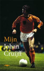 Mijn Johan Cruijff (Boek)