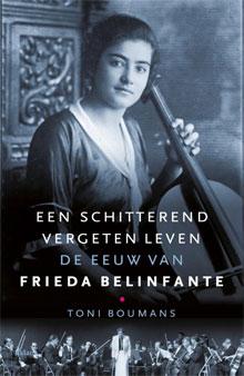 Nieuwe Biografieen (Frieda Belinfante)