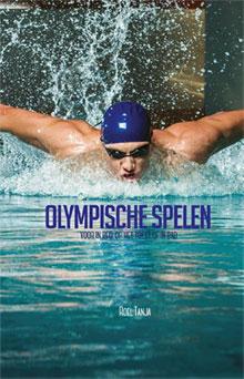 Olympische spelen voor in bed, op het toilet of in bad - Roel Tanja