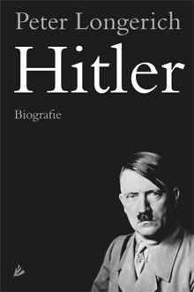 Peter Longerich Hitler Biografie