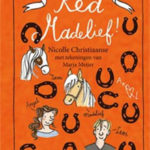 Project Paard Red Madelief - Nicolle Christaanse