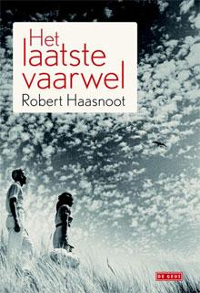 Robert Haasnoot - Het laatste vaarwel