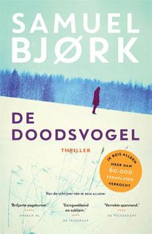 Samuel Bjørk - De doodsvogel