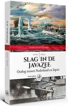Slag in de Javazee Boek Liek Mulder Anne Doedens