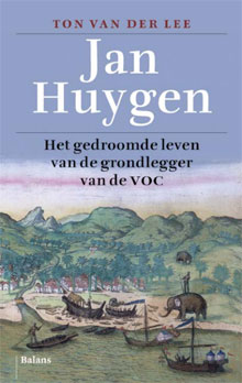 Ton van der Lee - Jan Huygen