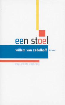 Willem van Zadelhoff - Een stoel