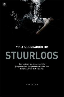 Yrsa Sigurðardóttir - Stuurloos