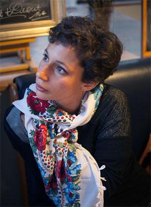 Alice Zeniter Franse Schrijfster Boeken Romans