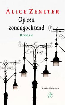 Alice Zeniter - Op een zondagochtend (roman)