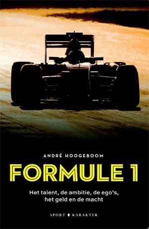 André Hoogeboom Formule 1 Recensie