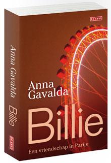 Anna Gavalda Billie Roman over Parijs Liefdesroman