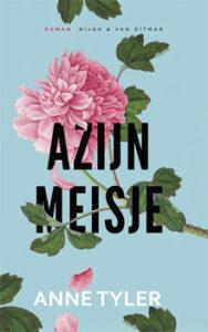 Anne Tyler - Azijnmeisje roman