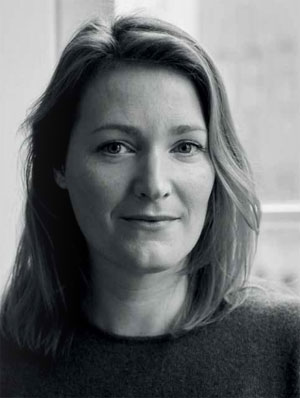 Annette Maas Nederlandse Schrijfster