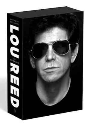 Anthony DeCurtis Lou Reed Biografie Recensie