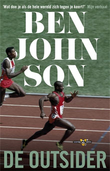 Ben Johnson Autobiografie