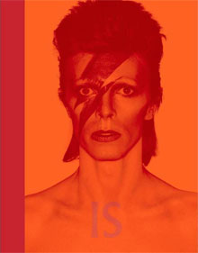 Biografie David Bowie IS-Catalogus Fotoboek
