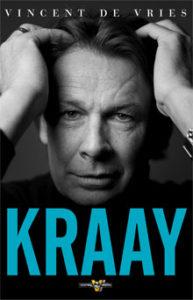 Boek over Hans Kraay Vincent de Vries Kraay