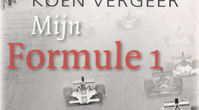 Boeken over Formule 1 Overzicht Nieuwe Formule 1 Boeken