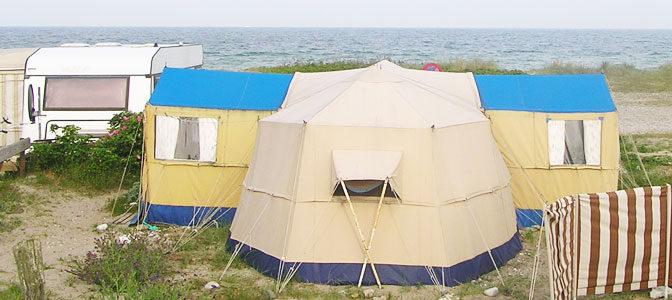 Boeken over Kamperen Tips Campinggidsen