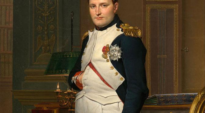 Boeken over Napoleon Biografieen Romans