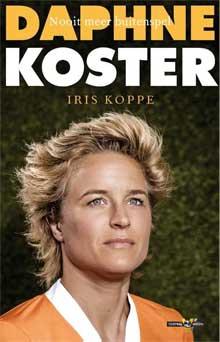 Daphne Koster Boek Iris Koppe recensie
