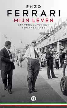 Enzo Ferrari Autobiografie Mijn Leven Recensie
