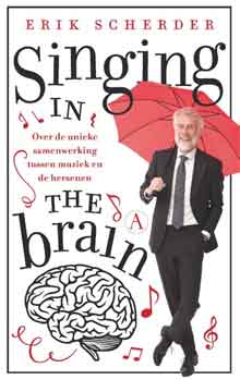 Erik Scherder Singing in the brain Recensie