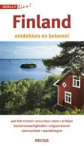 Finland Ontdekken en Beleven Reisgids Merian Live