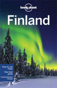 Finland Reisgids Lonely Planet