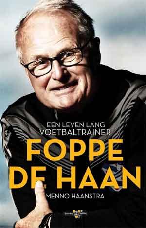 Foppe de Haan Biografie Menno Haanstra