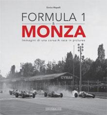 Formula 1 Monza Formule 1 Fotoboek