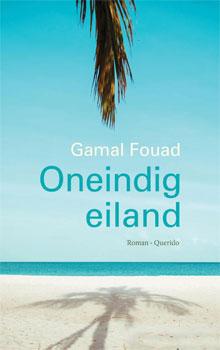 Gamal Fouad - Oneindig eiland roman debuut