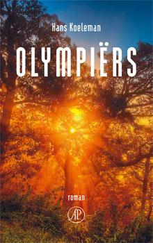 Hans Koeleman Olympiërs Roman over Hardlopen