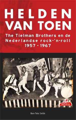 Helden van Toen Recensie Boek over The Tielman Brothers