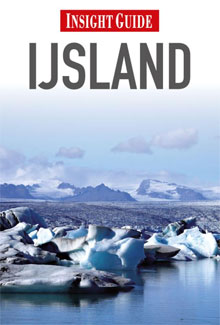 IJsland Insight Guide Reisgids