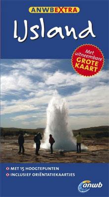 IJsland Reisgids ANWB Extra