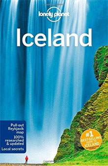 Iceland Lonely Planet Reisgids IJsland