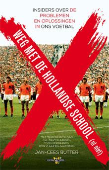Jan-Cees Butter Weg met de Hollandse School