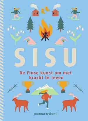Joanna Nylund Sisu Recensie Boek over Finse Levenskunst