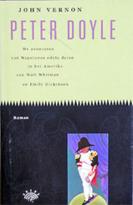 John Vernon - Peter Doyle Roman over Napoleon